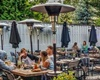 pet friendly restaurants in whistler, dog friendly restaurants in whistler